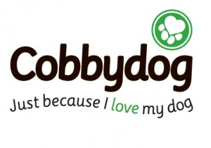 HeartPawLogo cobby dog